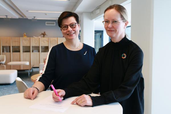 Bild: Anni Miettunen & Anne Liimatainen