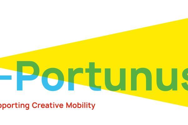 i-portunus -logo