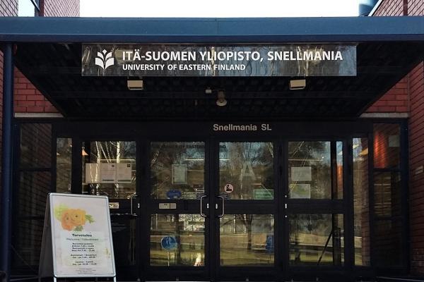 Itä-Suomen yliopisto, Snellmania