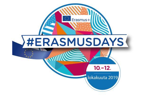 Erasmus Days 2019 FI