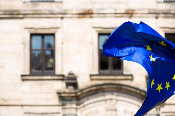 Euroopan lippu