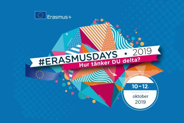 ErasmusDays banner