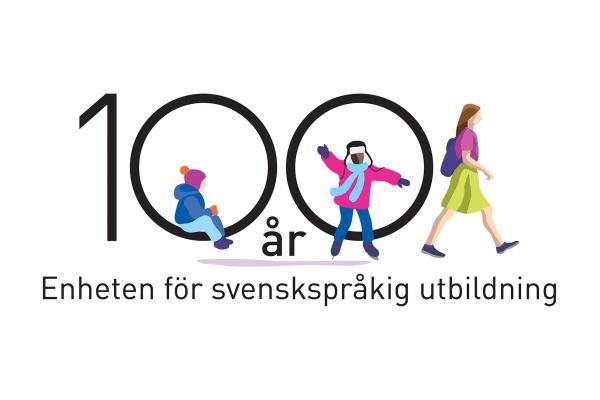 Sv enheten 100 år
