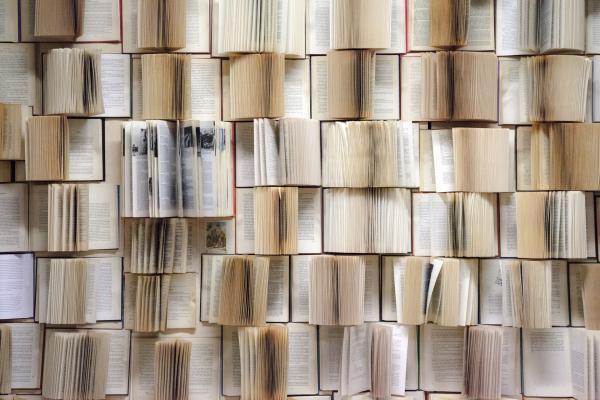 Kirjaseinä