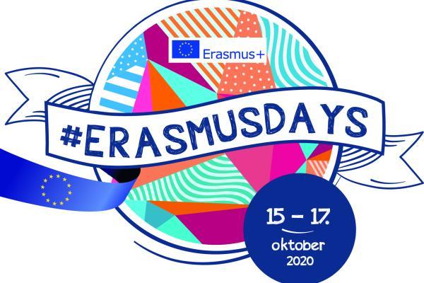 ErasmusDays2020-logotypen