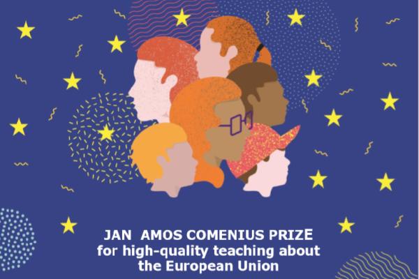 Jan Amos Comenius-palkinto