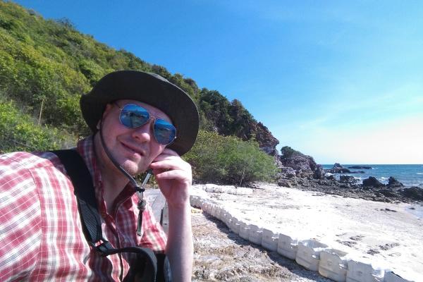 Timo Paala Thaimaassa