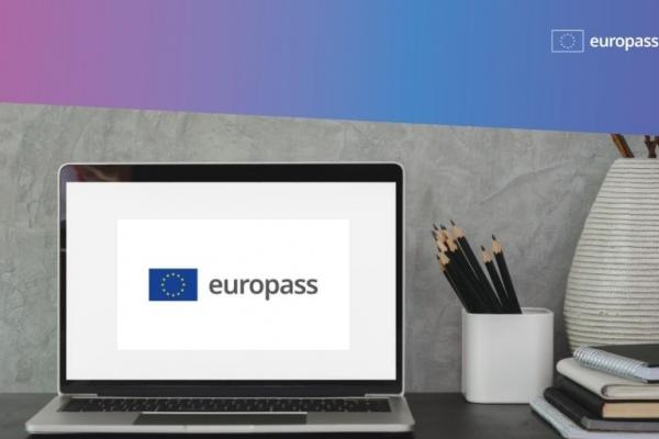 Europassi Tietokone