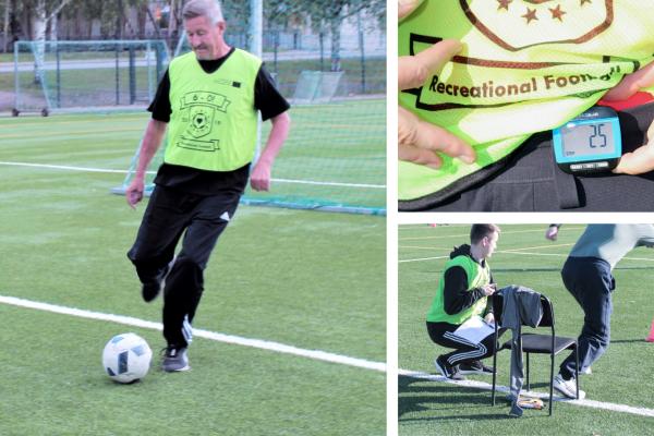 Erasmus+ Sport 6-0! -hanke