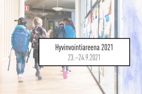 Hyvinvointiareena 2021