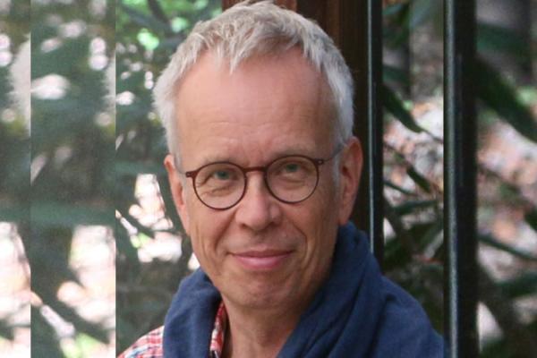 Opetusneuvos Mikko Nupponen