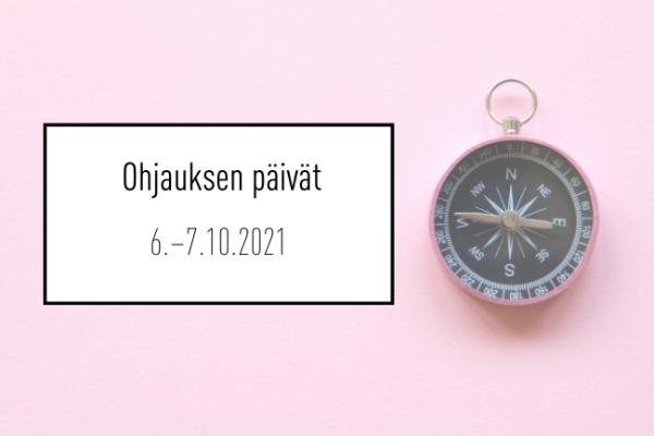Ohjauksen päivät 2021