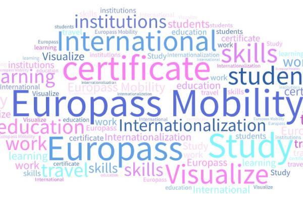 Europass Mobility text