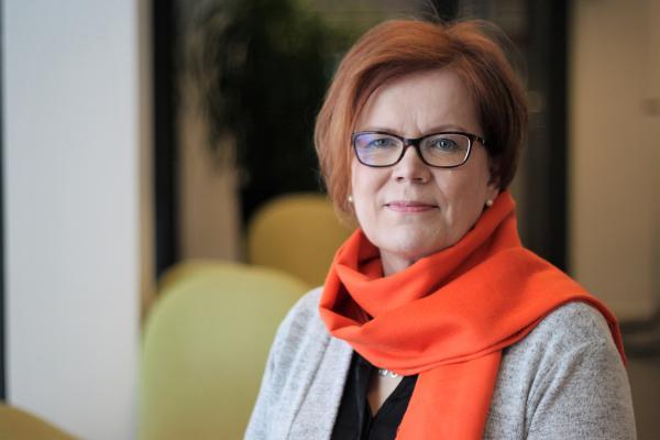 Arja-Sisko Holappa