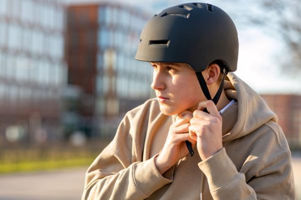 Liikenneturvallisuusviikko korostaa lasten ja nuorten osallistumista ja osallisuuden kokemista liikennekasvatuksessa.