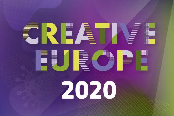Creative Europe 2020 Monitoring report