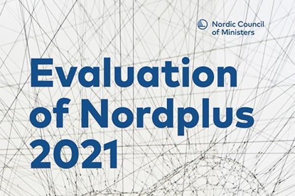Nordplus evaluation 2021