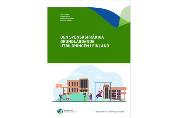Den svenskspråkiga grundläggande utbildningen i Finland