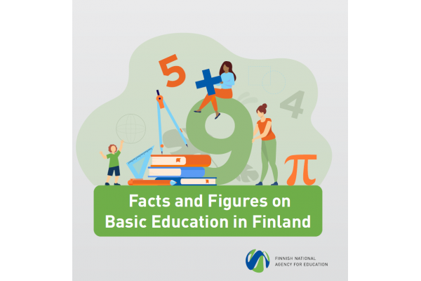 Facts and Figures on Basic Education in Finland