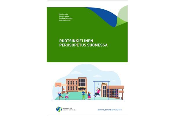 Ruotsinkielinen perusopetus Suomessa