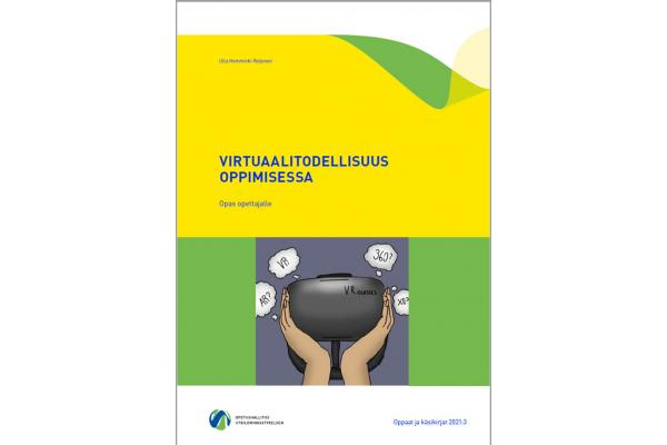 Virtuaalitodellisuus oppimisessa