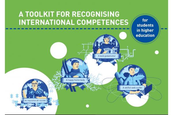 A toolkit for recognizing international competences for students in higher education