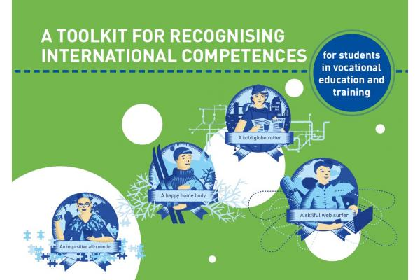 A toolkit for recognizing international competences for students in vocational education and training