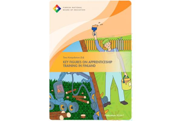 Key Figures on Apprenticeship Training in Finland