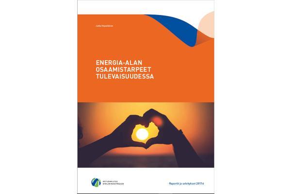 Energia-alan osaamistarpeet tulevaisuudessa