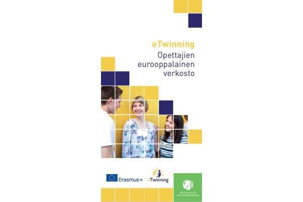 eTwinning - Opettajien eurooppalainen verkosto