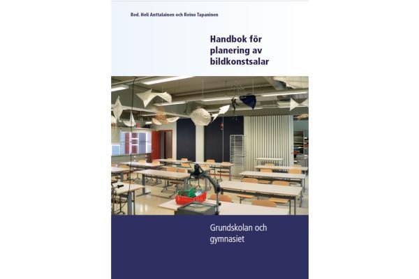 Handbok för planering av bildkonstsalar