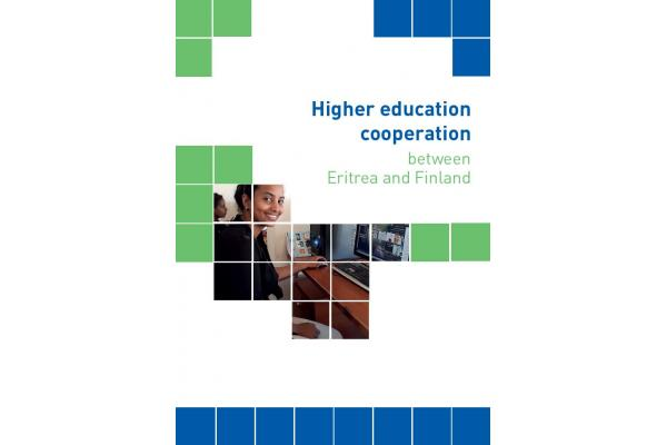 Higher education cooperation between Eritrea and Finland