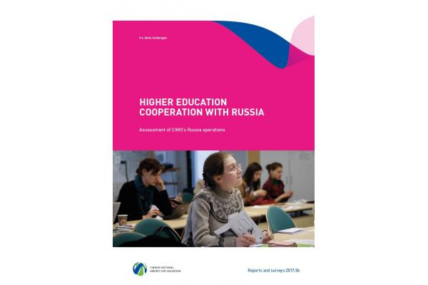 Higher Education Cooperation with Russia