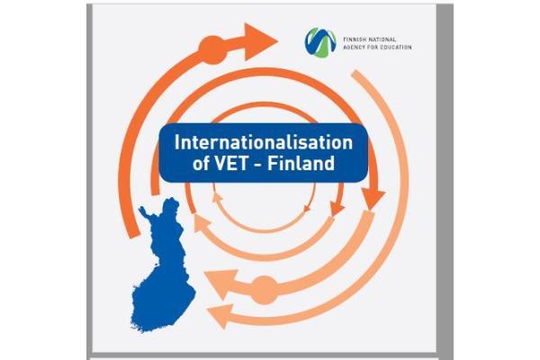 Internationalisation of VET - Finland - brochure