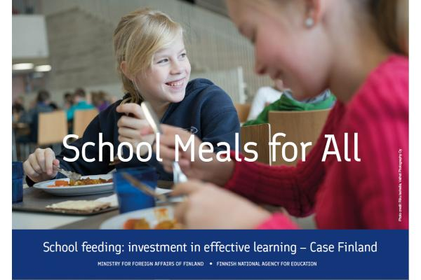School Meals for All