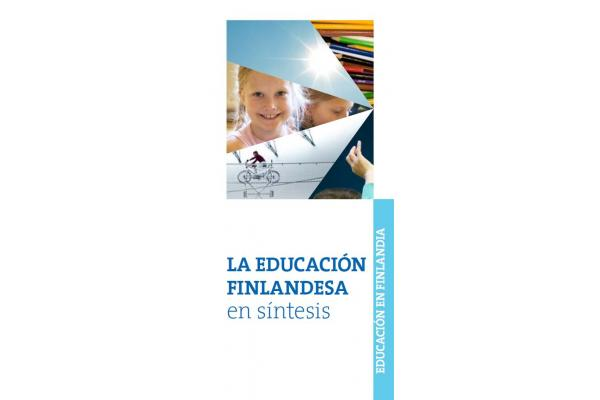 Finnish education in a nutshell in Spanish - La educación finlandesa en síntesis