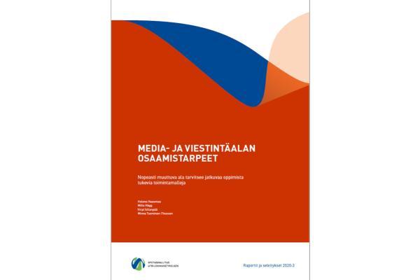 Media- ja viestintäalan osaamistarpeet