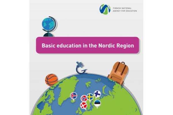 Basic education in the Nordic region - brochure