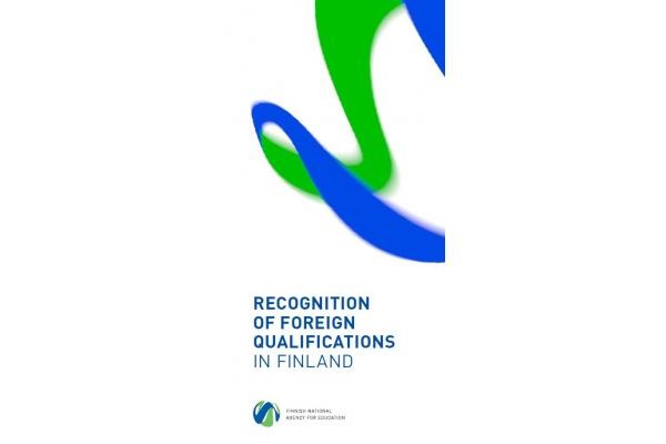 Recognition of foreign qualifications in Finland