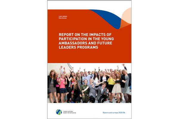 Report on the impacts of participation in the Young Ambassadors and Future Leaders programs