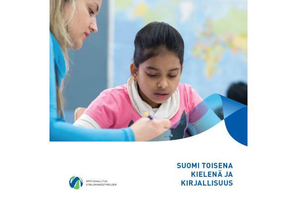 Suomi toisena kielenä ja kirjallisuus