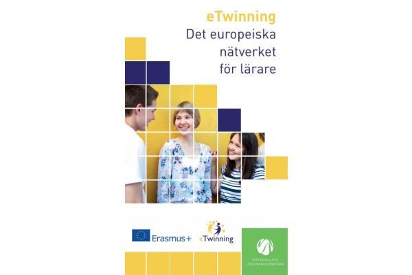 eTwinning - Det europeiska nätverket för lärare