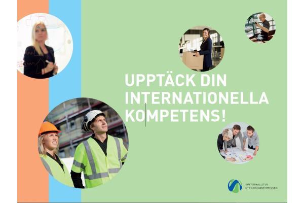 Upptäck din internationella kompetens!