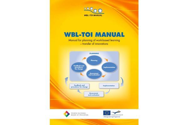 WBL-TOI Manual