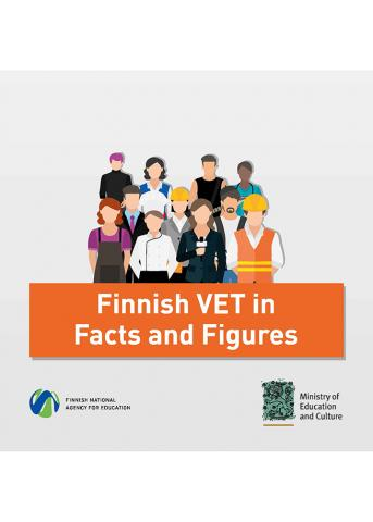 Finnish VET in Facts and Figures