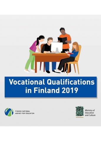 Vocational Qualifications in Finland 2019