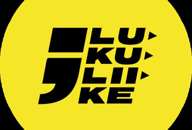 Lukuliikkeen logo suomeksi