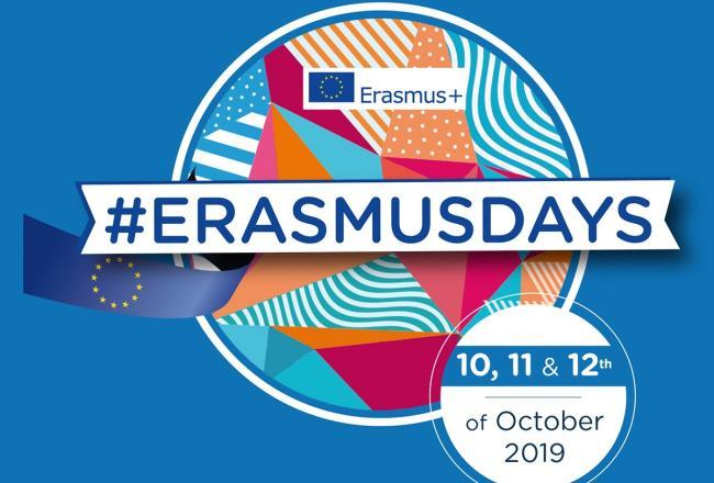 ErasmusDays logo