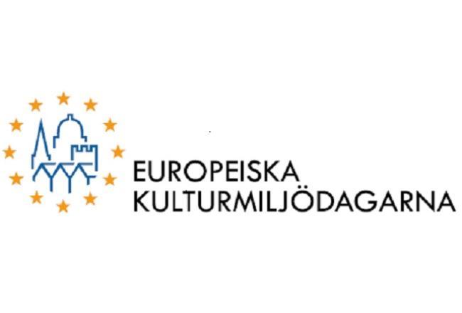 Europeiska kulturmiljödagarna