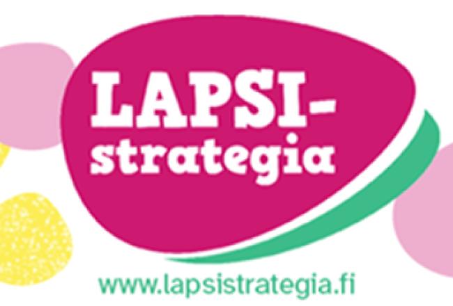 Lapsistrategia